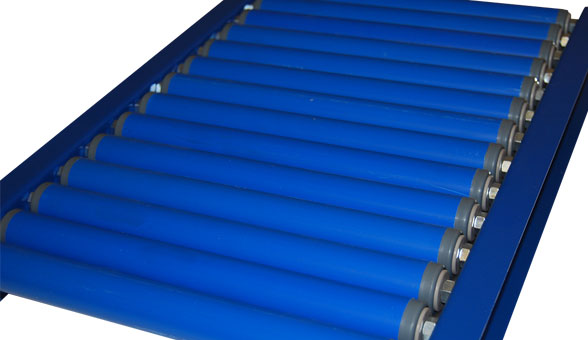 Gravity Roller Conveyor 30mm
