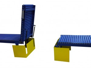 Gravity Conveyor Lift up Gate